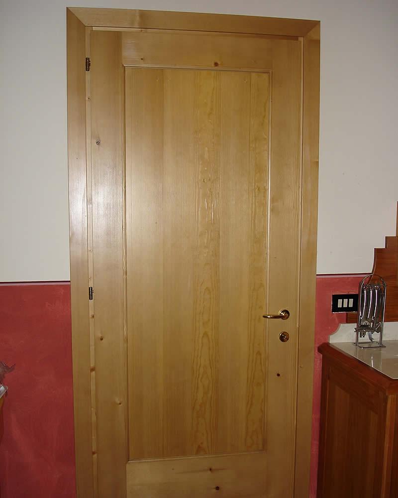 Colori Porte Interne Moderne vendita di porte interne - treviso - plz arredamenti